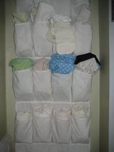 Cloth Diapers Remembering Maggie Lane