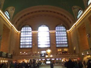 Grand Central Terminal. Park Ave. & 42nd St.