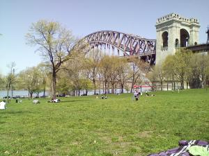 Astoria Park. Queens.